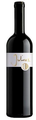 LIGNE D'OR ROUGE VALAIS AOC Fam.Pierre-Alain Mathier, Vins et Vignobles Julius,