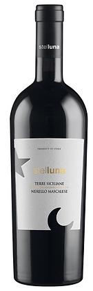STELLUNA NERELLO MASCALESE TERRE SICILIANE IGP Wines of Sicily, Sambuca di Sicil