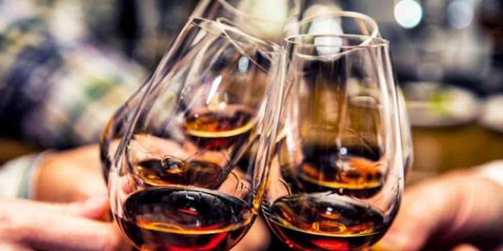 Whisky Seminar bei Grederweine