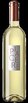 Piacere blanc vin de pays suisse