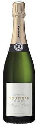 CHAMPAGNE BLANC DE BLANCS BRUT GRAND CRU Champagne Soutiran, Ambonnay