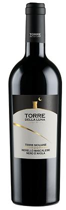 TORRE DELLA LUNA TERRE SICILIANE IGT Wines of Sicily, Sambuca di Sicilia