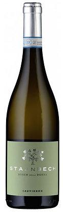 Weinflasche von Borgo Stajnbech Sauvignon,