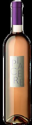 Piacere rosé vin de pays suisse