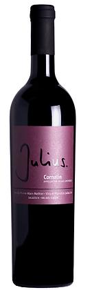 CORNALIN DU VALAIS AOC BARRIQUE Fam.Pierre-Alain Mathier, Vins et Vignobles Juli