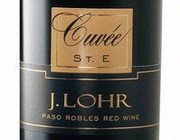J. Lohr Cuvée ST.E 1999 Paso Robles California
