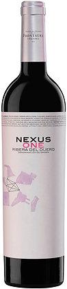 Etikette Nexus One Ribera del Duero, Frontansicht,