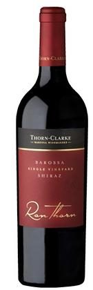 RON THORN SHIRAZ BAROSSA VALLEY Thorn Clarke Wines, Angaston Australien