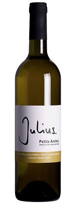 PETITE ARVINE DU VALAIS AOC Fam.Pierre-Alain Mathier, Vins et Vignobles Julius,