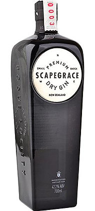 Scapegrace Dry Gin Classic Neuseeland