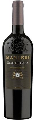 Manieri Nero di Troia Puglia IGT