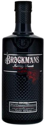 Brockmans Premium GIN London