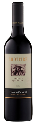 QUARTAGE SHOTFIRE BAROSSA VALLEY Thorn Clarke Wines, Angaston Australien