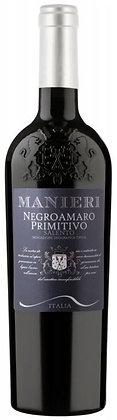 Manieri Negroamaro-Primitivo Salento IGT