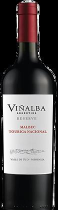 Vinalba Malbec Touriga Nacional Domaine Vistalba Mendoza, Argentinien