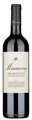 Maccone Primitivo Angiuli Donato  Puglia