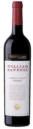 SHIRAZ WILLIAM RANDELL BAROSSA VALLEY Thorn Clarke Wines, Angaston Australien
