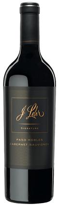 SIGNATURE CABERNET SAUVIGNON PASO ROBLES Jerry Lohr Winery, Paso Robles lim.