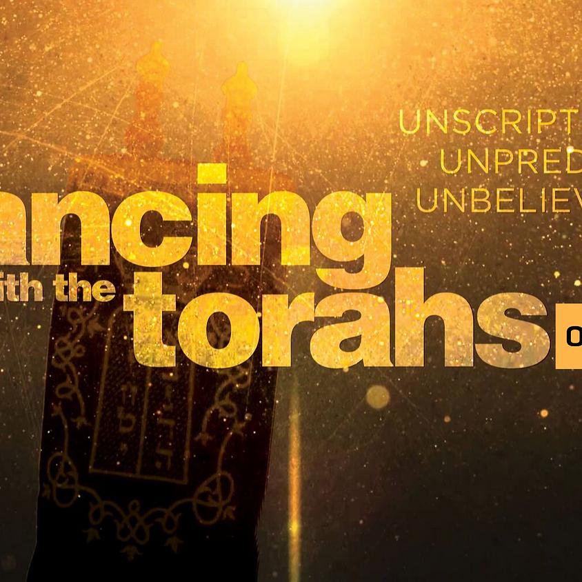 Simchat Torah