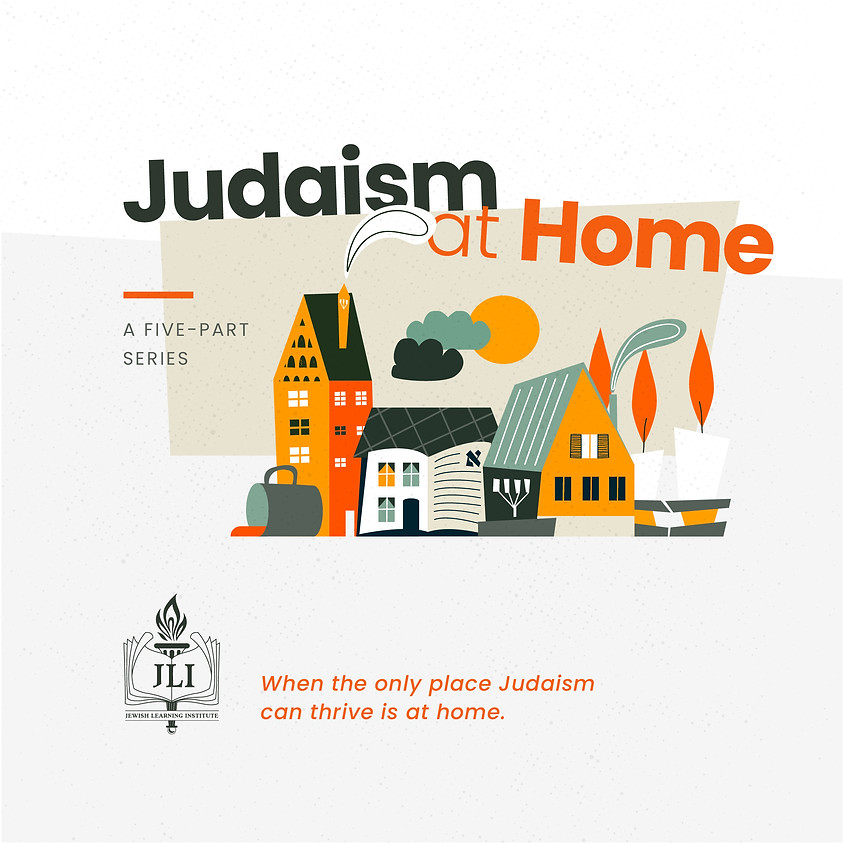 DIY JUDAISM