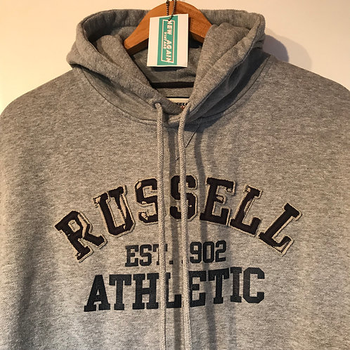 Russell Athletic Hoodie - Large
