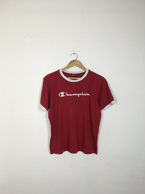 Womens Champion T-Shirt - Medium