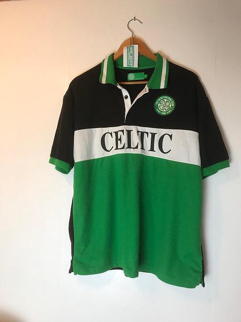 Celtic Polo Shirt - XL