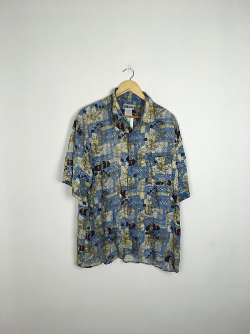 Festival/Party Shirt - Large