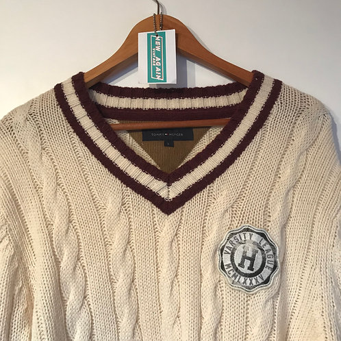 Tommy Hilfiger Jumper - Large