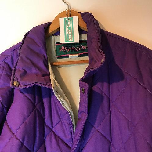 Fila Magic-Line Jacket - Large