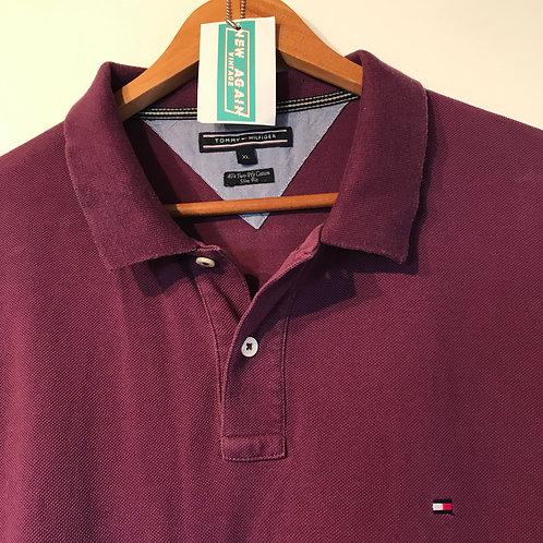 Tommy Hilfiger Polo Shirt -XL