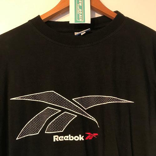Reebok T-Shirt - Large