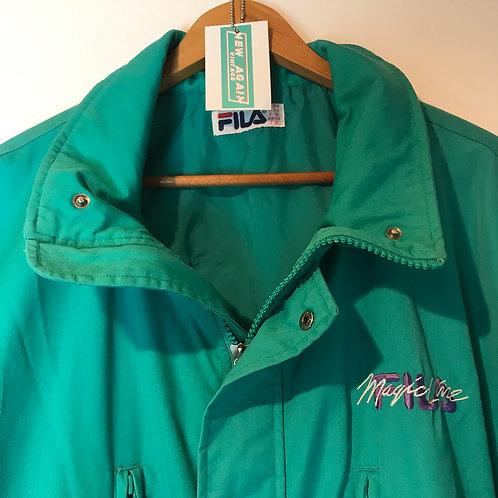 Fila Magic-Line Jacket - XL