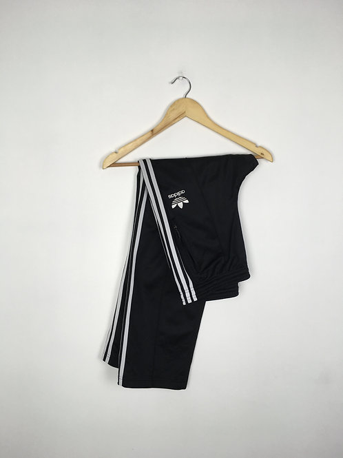 Womens Adidas Tracksuit Bottoms - Medium