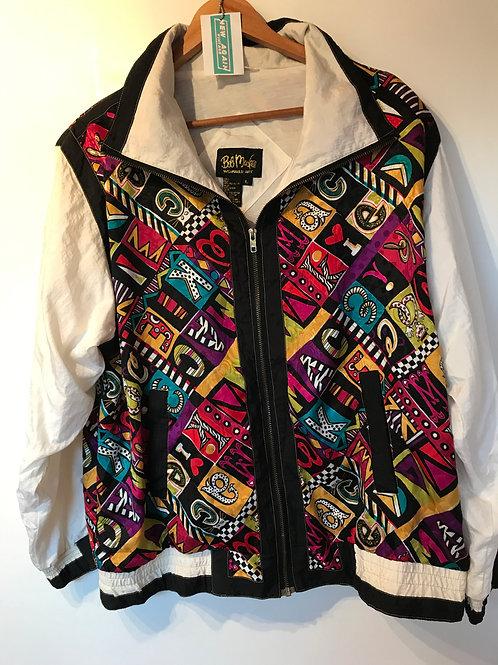 Womens Jacket - Medium