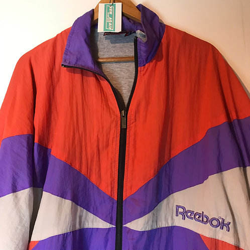 Reebok Shell Jacket - Large
