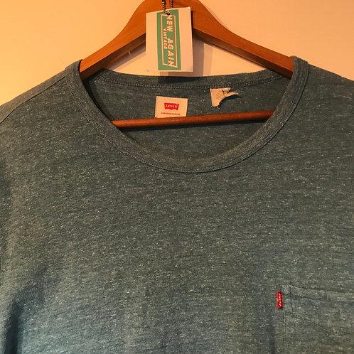 Levi's T-Shirt - Large