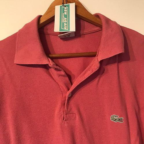 Lacoste Polo Shirt - Small