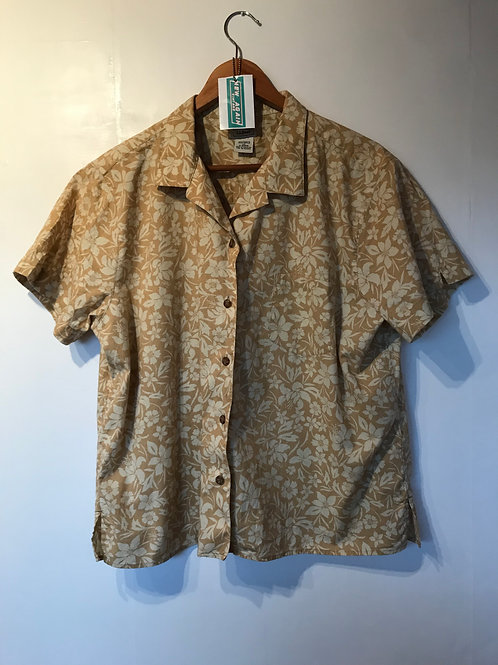 LL Bean Womens Shirt - XL