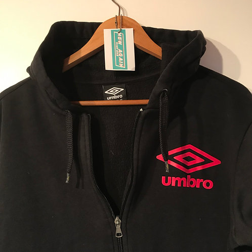 Umbro Hoodie/Jacket - Medium