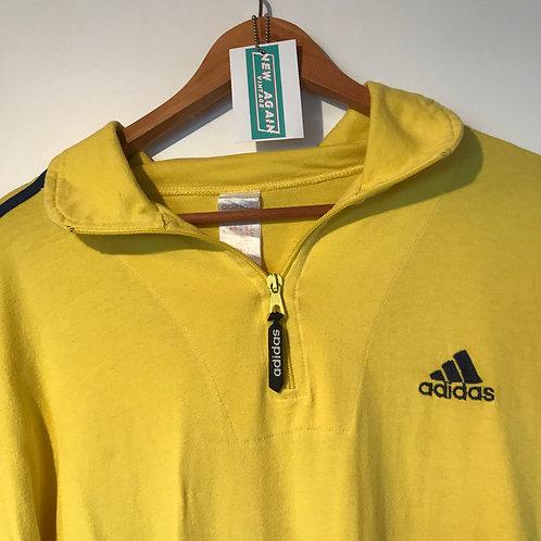Adidas 1/4 Zip - Medium