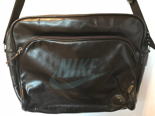 Nike Leather Satchell