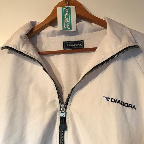 Diadora Jacket - Large