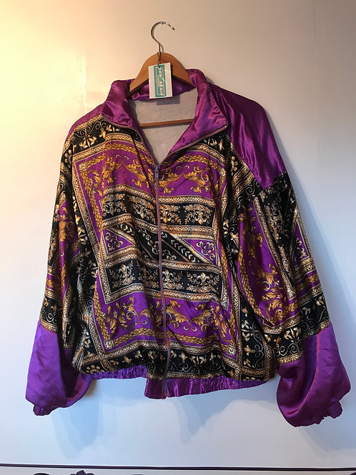 Womens Jacket - Medium