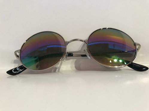 Sunglasses - Mirrored