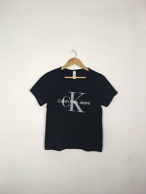 Womens Calvin Klein T-shirt - Large