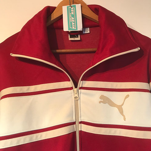 Puma Jacket - Medium