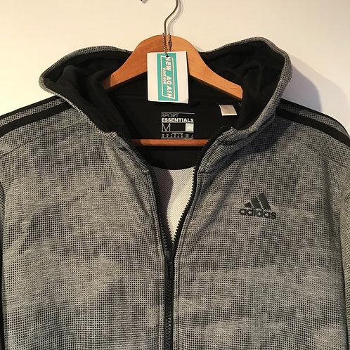 Adidas Hoodie/Jacket - Medium