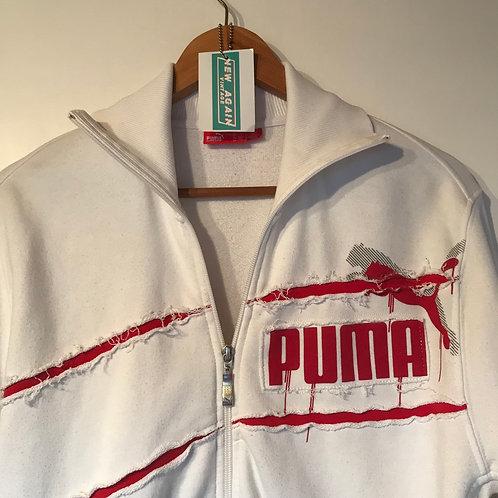 Puma Jacket - Large