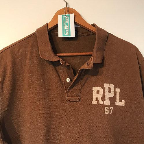 Ralph Lauren Polo Shirt - Large